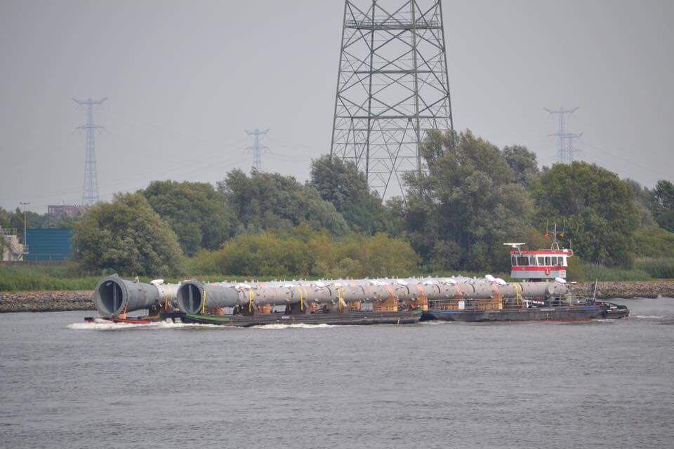 Olieafscheiders voor Rusland